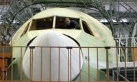 俄罗斯砸1.5亿美元打造新客机 可乘坐400人[图]