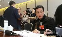冯远征委员:中国未来将拍出更多科幻电影 关键在于想象力和科学知识