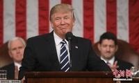 特朗普让墨为边境墙付200亿美元 墨外长:做梦