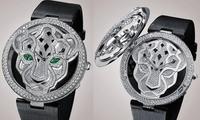 镶钻的手表在二手市场是不是更值钱