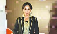 刘嘉玲回应年龄作假:对方认错人自己从不怕老
