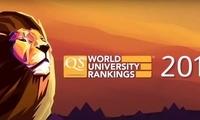2018 QS世界大学排名出炉!英国有哪些名校上榜