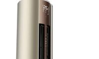 驾驭风的强者,科龙的御风之术 科龙3P柜式空调评测