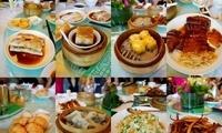 来香港体验美心的美食天下