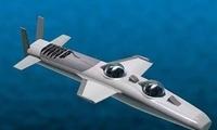 你肯定没见过潜水飞机吧?