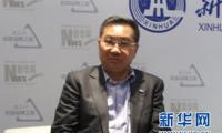 """徐秋华:上汽大通将持续做""""两翼并举、跨界发展"""""""