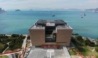 香港故宫文化博物馆明年7月开幕 将展出166件国家一级文物